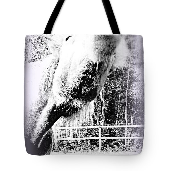 party time Tote Bag by Hilde Widerberg