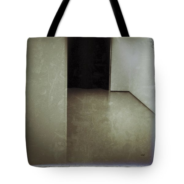 Passages Tote Bag by David Stone