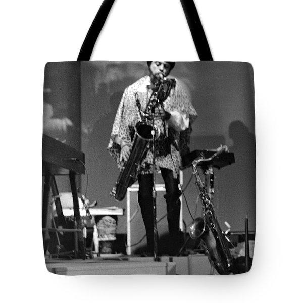 Pat Patrick 1968 Tote Bag by Lee  Santa