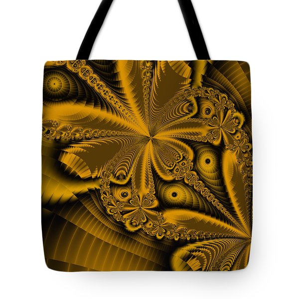 Paths Of Possibility Tote Bag by Elizabeth McTaggart