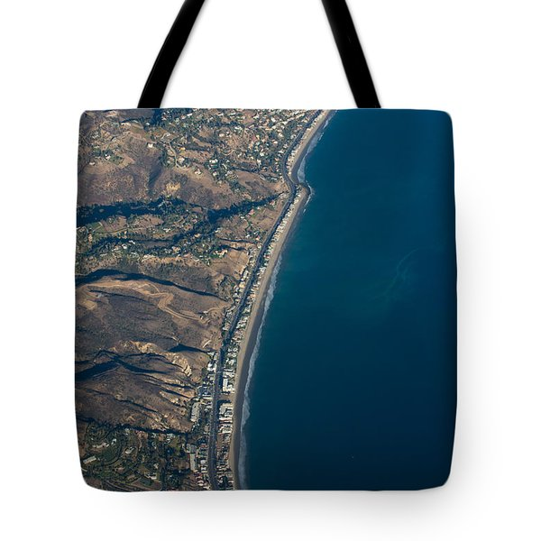 PCH Tote Bag by John Daly