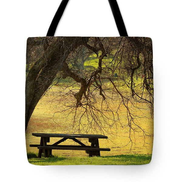 Peace  Tote Bag by Rima Biswas