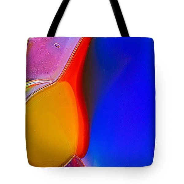 Penguins Tote Bag by Omaste Witkowski