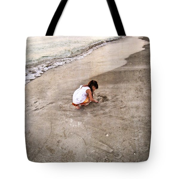 Perfect Company Tote Bag by Sharon Cummings