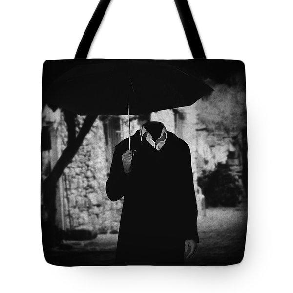 Pero A Veces.. Tote Bag by Taylan Soyturk