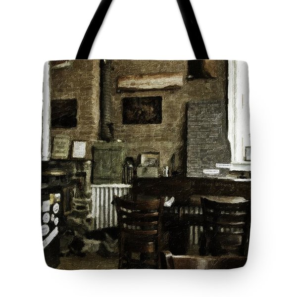 Phillipsburg Brewing Company Tote Bag by Image Takers Photography LLC - Carol Haddon