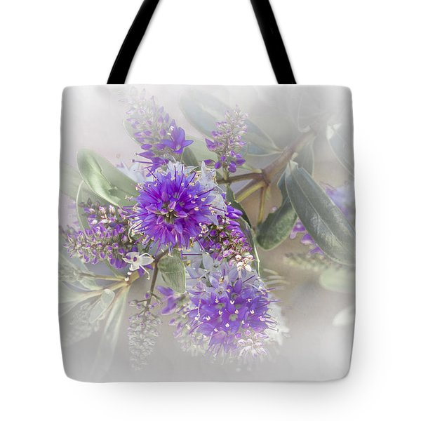 Phoebe Tote Bag by Elaine Teague