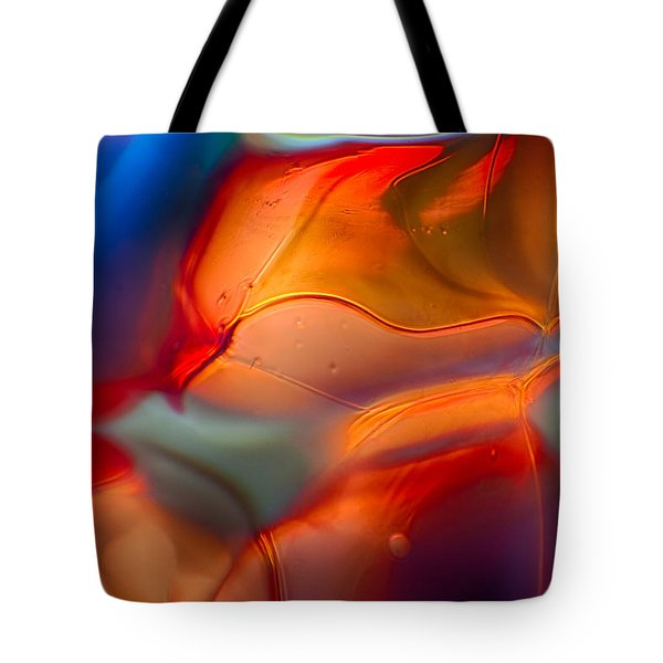 Piano Mouse Tote Bag by Omaste Witkowski