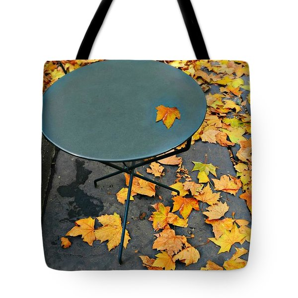 Picnic Bunch Tote Bag by Diana Angstadt