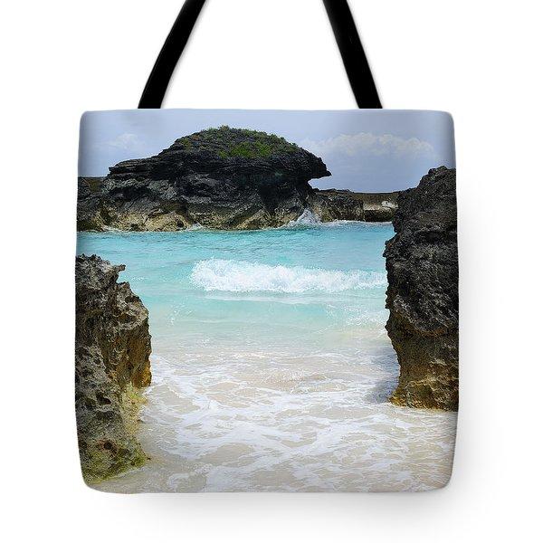 Pinball Tote Bag by Luke Moore