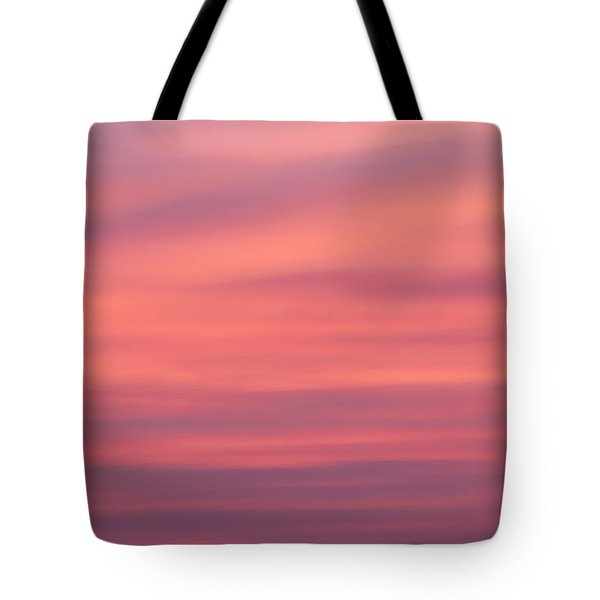 Pink Moon Tote Bag by Bill  Wakeley