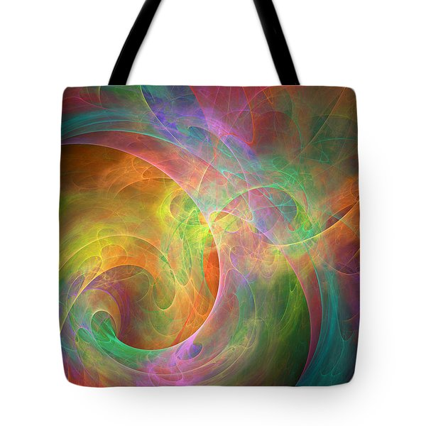 Placeres-04 Tote Bag by RochVanh