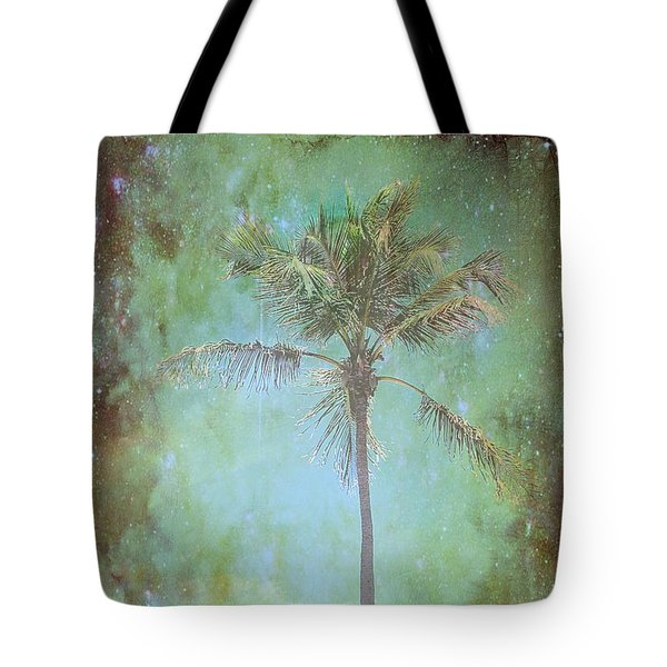 Pleasant Night To Be Alone Tote Bag by Jan Amiss Photography