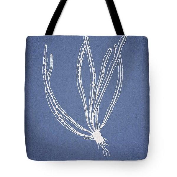 Polypodium Subevenosum Tote Bag by Aged Pixel