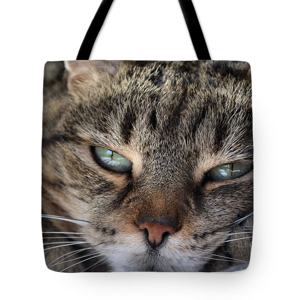 Ponder Tote Bag by Susan Smith