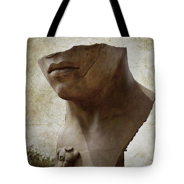 Porta Italica Tote Bag by RicardMN Photography