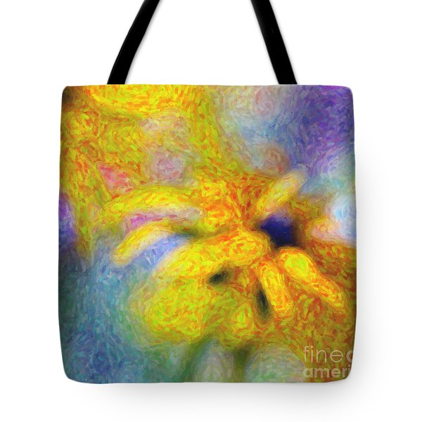 Pot of Gold Tote Bag by Tim Gainey