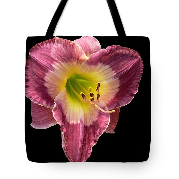Pouty Tote Bag by Doug Norkum