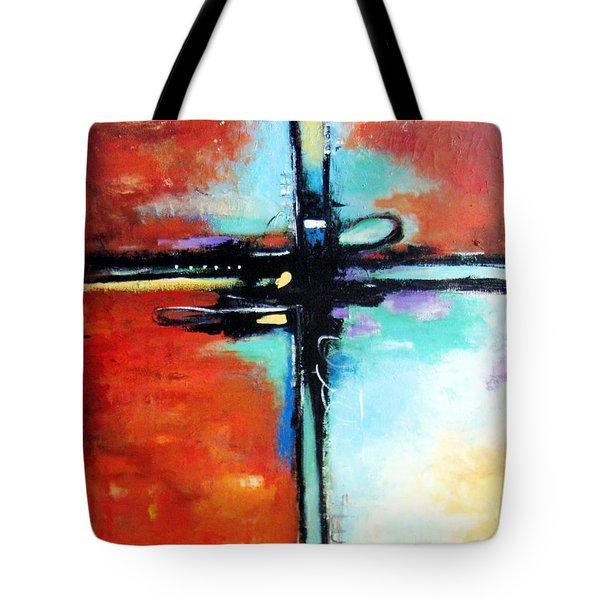Prelude Tote Bag by Venus