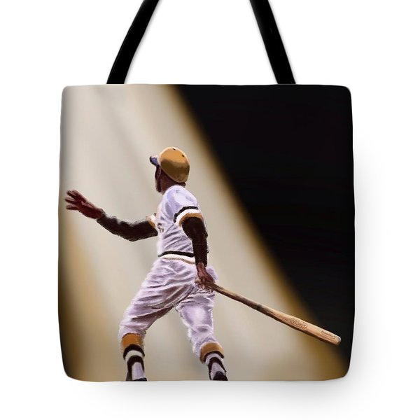 Pride of Puerto Rico Tote Bag by Jeremy Nash