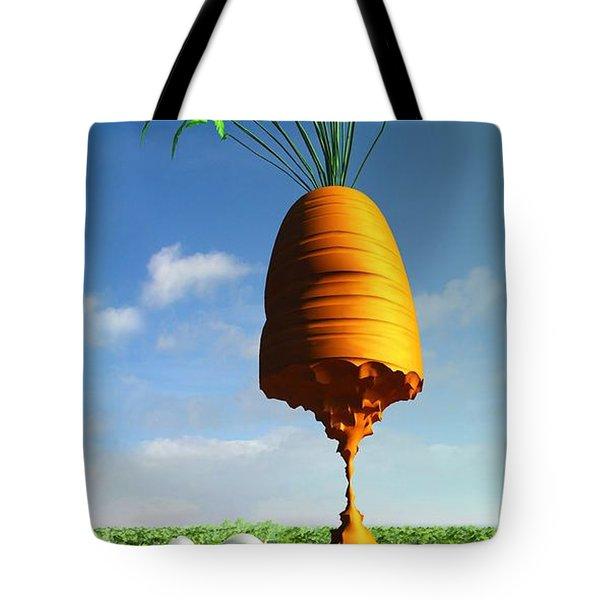Prizewinner Tote Bag by Cynthia Decker