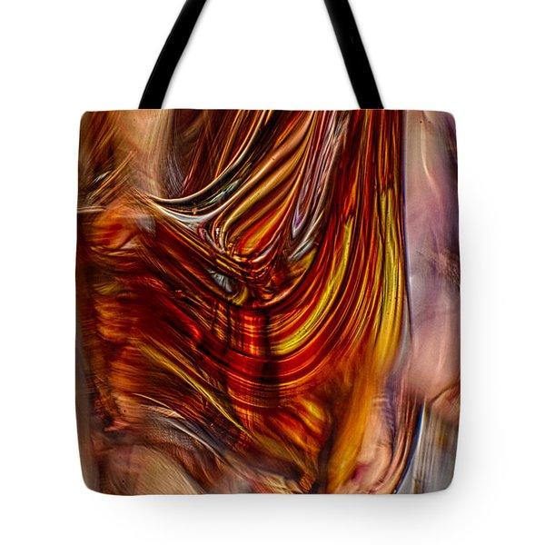 Profile Tote Bag by Omaste Witkowski