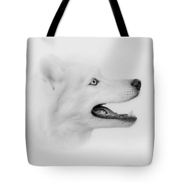 Pure Tote Bag by Betty Depee