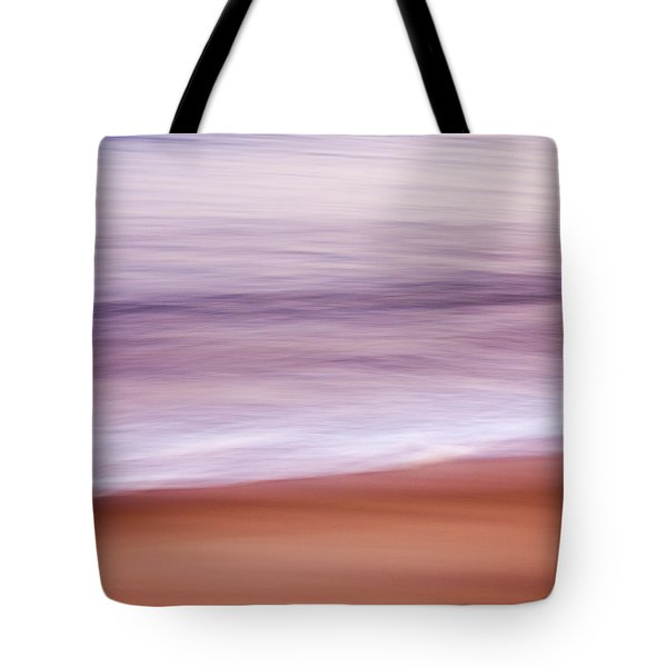 Quansoo West Tote Bag by Carol Leigh