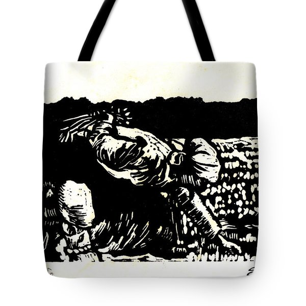 Quest For Life Tote Bag by Seth Weaver