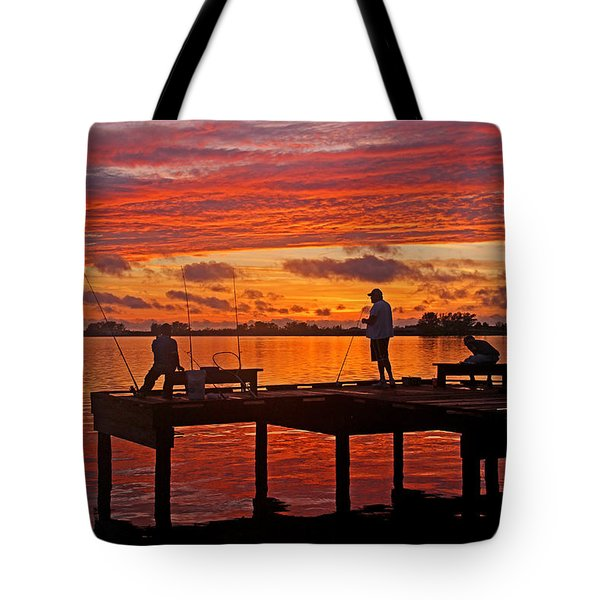R and R Tote Bag by HH Photography of Florida