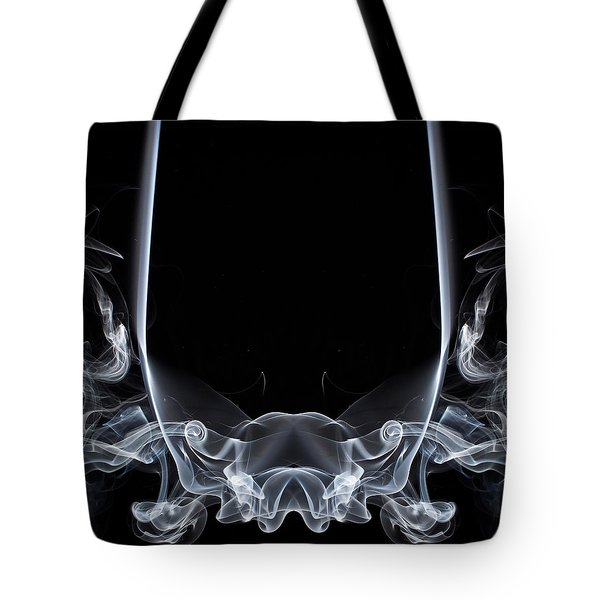 Raging Bull 1 Tote Bag by Steve Purnell