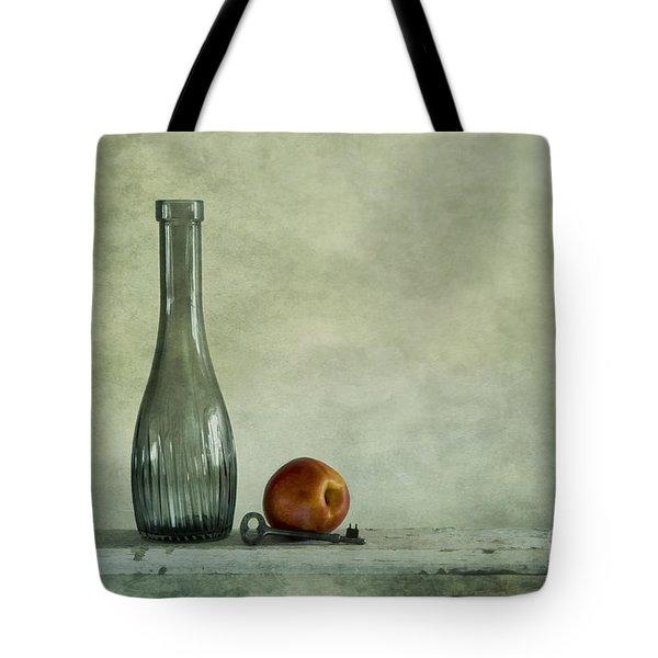 random still life Tote Bag by Priska Wettstein