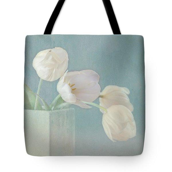 Ray Of Beauty Tote Bag by Kim Hojnacki