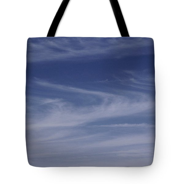 Reach For The Sky 26 Tote Bag by Mike McGlothlen