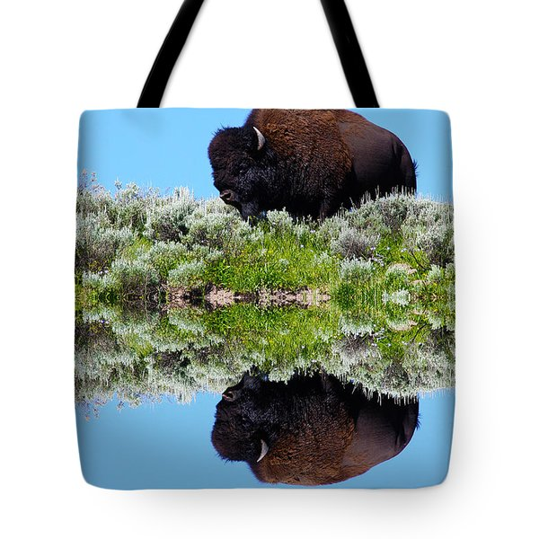 Ready For A Drink Tote Bag by Shane Bechler