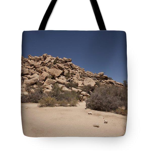 Real  Tote Bag by Amanda Barcon