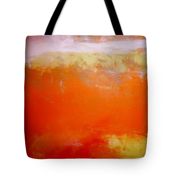 Redemption 8 Tote Bag by Dan Hoglund