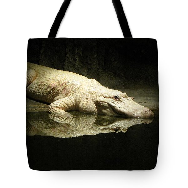 Reflection Tote Bag by Beth Vincent