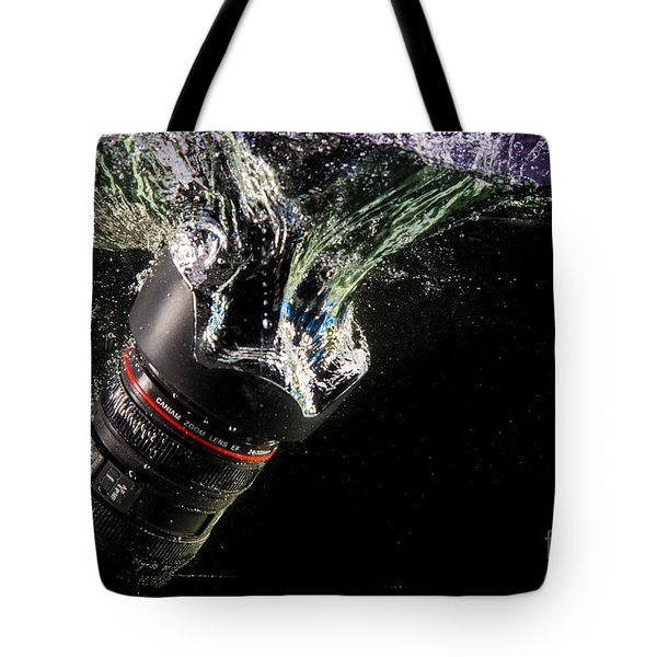 Regrets Tote Bag by Rene Triay Photography