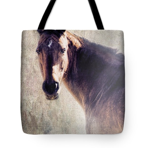Reliability Tote Bag by Betty LaRue