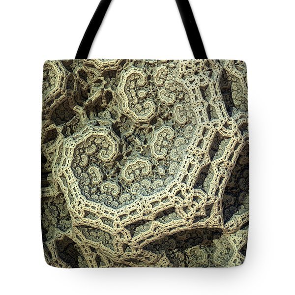 Relic Tote Bag by Kevin Trow