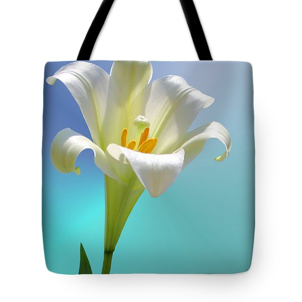 Remembrance Tote Bag by Kristin Elmquist