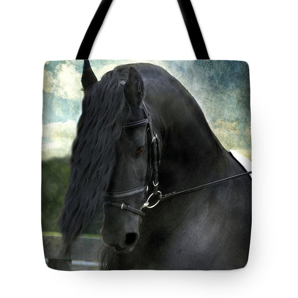 Remme Tote Bag by Fran J Scott
