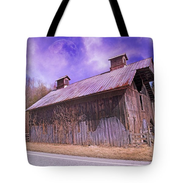 Respect Your Elders Tote Bag by Betsy C  Knapp