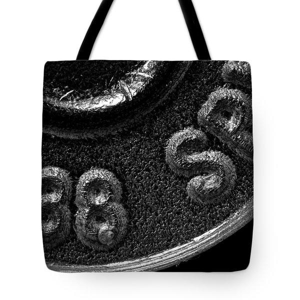 Rim and Primer 38 Special Tote Bag by Bob Orsillo
