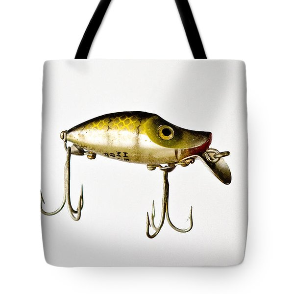 River Runt Tote Bag by Scott Pellegrin