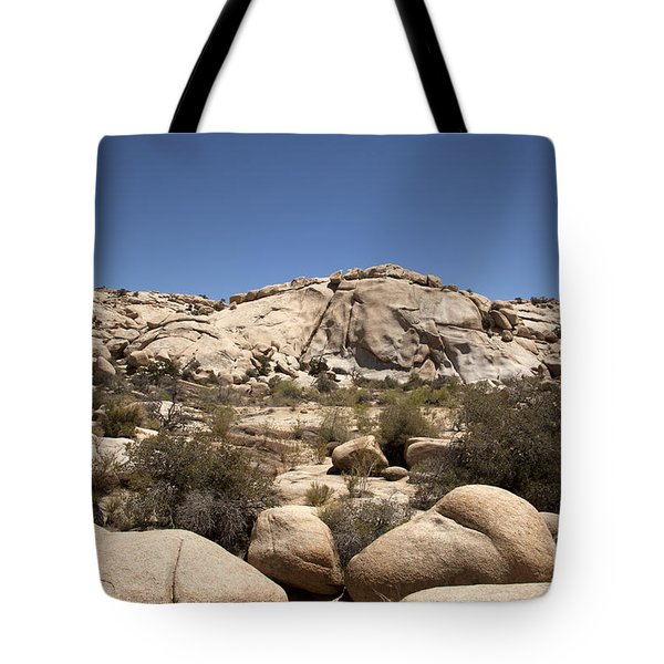 Rolling Tote Bag by Amanda Barcon