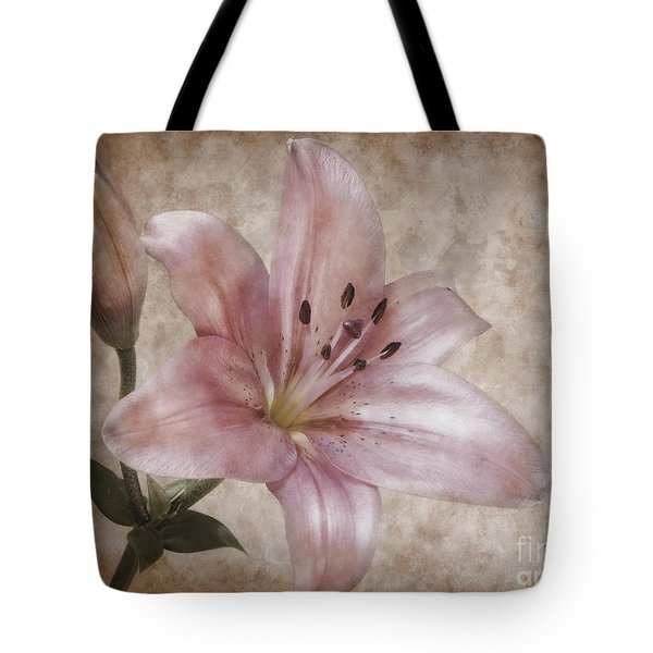 Romance lilith Tote Bag by Angela Doelling AD DESIGN Photo and PhotoArt