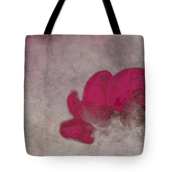 Rondo Floral - 22t02 Tote Bag by Variance Collections