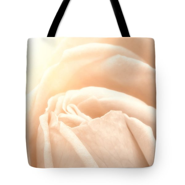 Softness Tote Bag by Wim Lanclus